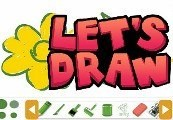 Let's Draw Steam CD Key