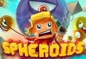 Spheroids Steam CD Key