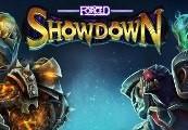 Forced Showdown - 8 skins pack DLC Steam CD Key