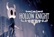 Hollow Knight Steam Gift