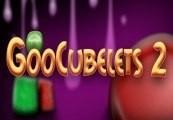 GooCubelets 2 Steam CD Key