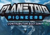 Planetoid Pioneers Steam CD Key