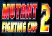 Mutant Fighting Cup 2 Steam CD Key
