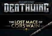 Space Hulk: Deathwing - The Lost Mace of Corswain DLC Steam CD Key
