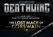 Space Hulk: Deathwing + Mace DLC Clé Steam