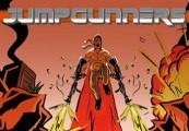 Jump Gunners Steam CD Key
