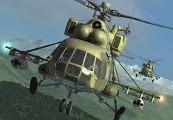 DCS: Mi-8 MTV2 Magnificent Eight DLC Steam CD Key