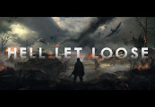 Hell Let Loose Steam CD Key