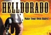 Helldorado Steam CD Key