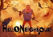 Hello Neighbor Clé Steam