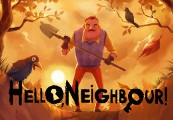 Hello Neighbor Clé XBOX One