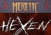 Heretic + Hexen Collection Steam Gift