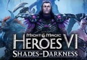 Might & Magic Heroes VI Shades of Darkness Clé Uplay