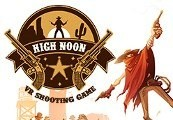 High Noon VR EU Steam CD Key