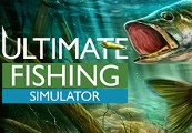 Ultimate Fishing Simulator Steam CD Key