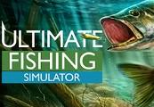 Ultimate Fishing Simulator Steam CD Key