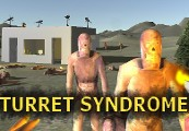 TURRET SYNDROME Steam CD Key