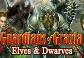 Guardians of Graxia - Elves & Dwarves DLC Steam CD Key
