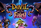Devil and the Fairy Steam CD Key