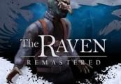 The Raven Remastered EU PS4 CD Key