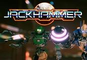 JackHammer Closed Alpha EU/NA Steam CD Key