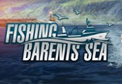 Fishing: Barents Sea EU Steam CD Key