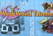 WeakWood Throne Steam CD Key