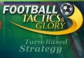 Football, Tactics & Glory Steam CD Key