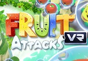 Fruit Attacks VR Steam CD Key