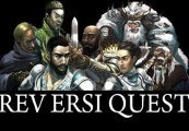 RevErsi Quest XBOX One CD Key