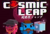 Cosmic Leap Steam CD Key