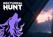 Nocturnal Hunt Steam CD Key