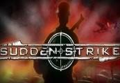 Sudden Strike Gold Steam CD Key