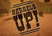 Barrels Up Steam CD Key