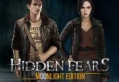 Hidden Fears (Moonlight Edition) Steam CD Key