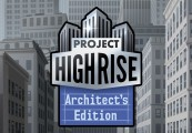Project Highrise: Architect's Edition Steam CD Key