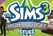 The Sims 3 - High-End Loft Stuff Pack Steam Gift