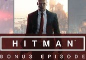 HITMAN - Bonus Episode DLC Steam CD Key