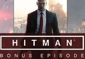 HITMAN - Bonus Episode DLC Clé Steam