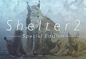 Shelter 2 Special Edition GOG CD Key