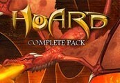 Hoard Complete Pack Steam CD Key