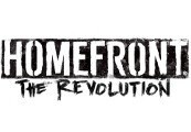 Homefront: The Revolution - Freedom Fighter Bundle RU VPN Required Steam CD Key