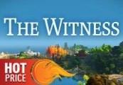 The Witness GOG CD Key