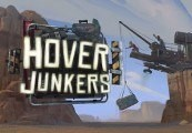 Hover Junkers Steam Gift