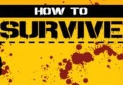 How to Survive Steam Gift