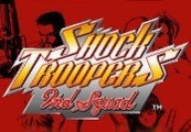 SHOCK TROOPERS 2nd Squad Steam CD Key