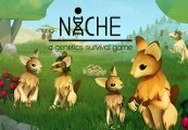 Niche: A Genetics Survival Game Steam Gift