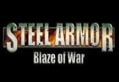 Steel Armor - Blaze of War Steam CD Key