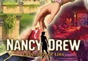 Nancy Drew: Labyrinth of Lies Steam CD Key