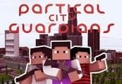 Partical City Guardians Steam CD Key